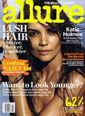 Colbert MD illumino Face Oil featured as an anti-agent product in Allure Magazine