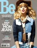 Colbert MD illumino Face Oil featured in Be magazine France