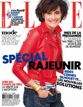 Dr. Colbert featured in elle magazine france