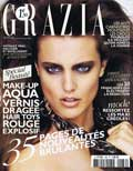 Colbert MD Illumino featured in Grazia Magazine French edition