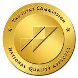 NYDG JCAHO Accredited