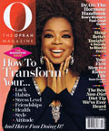 Dr. Colbert Featured on O Magazine