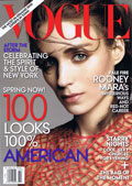 Dr. David Colbert Triad skincare treatment in vogue magazine