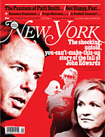 New York Magazine - David Colbert MD