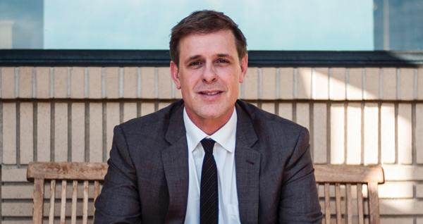 Dr. David Colbert