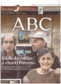 ABC Spain December 2014