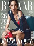 Harper's Bazaar July 2014