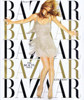Harper's Bazaar May 2014
