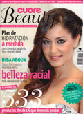 Cuore Beauty December 2014
