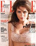 Elle France May 2012