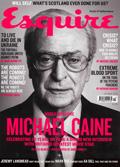 Esquire UK October 2014
