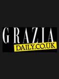 Grazia UK August 2014