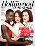 Hollywood Reporter March 2014