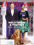 Hollywood Reporter May 2012