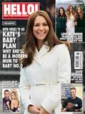 Hello Magazine UK February 2015