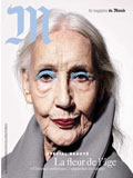 Le Monde November 2014