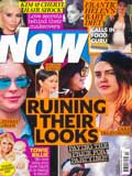 Now Magazine March 2015