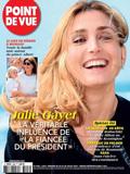 Point de Vue France July 2015
