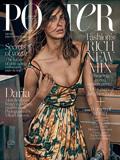Porter Magazine Fall 2015