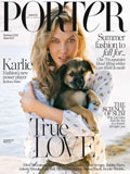 Porter Magazine Summer 2015