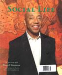 Social Life August 2011