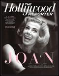 Hollywood Reporter September 2014