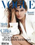 Vogue France May 2012