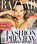 Harper's Bazaar June 2012