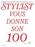 Stylist France July 2015