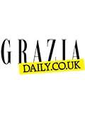 Grazia Daily 11 January 2016