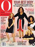 Oprah April 2016