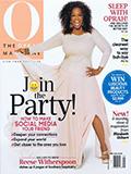 Oprah May 2016