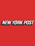 New York Post 30 May 2016