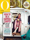 Oprah Magazine February 2017