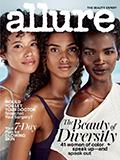 Allure April 2017