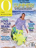 Oprah Magazine June 2017
