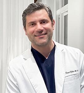 Dr. Daniel Belkin
